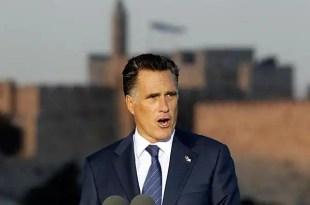 Vídeo con el discurso que hunde a Mitt Romney