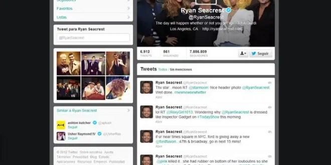 Twitter se renueva ¿Se parece más a Facebook?