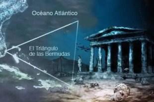 Hallan ciudad bajo las aguas ¿es la Atlántida? - Fotos
