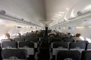 Boeing permitirá el uso del móvil y Wi-Fi en sus aviones