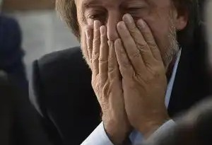 6 años de cárcel por no predecir el terremoto de L'Aquila