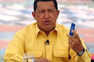 Frases 'memorables' del presidente Hugo Chávez