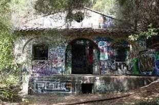 La mansión de Hitler en Hollywood - Fotos
