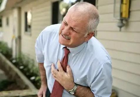 Los infartos tienen horario - Descubre cuáles son