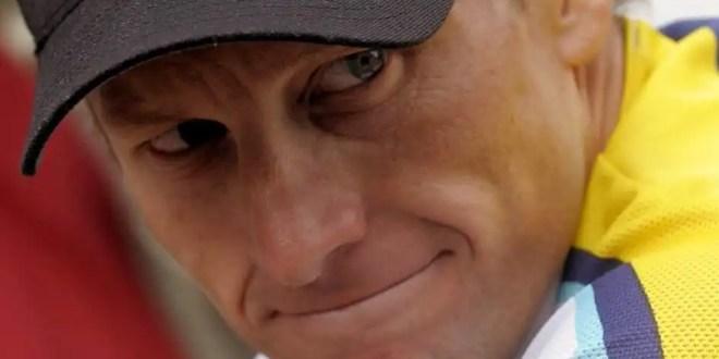 Le quitan los siete Tour de Francia a Lance Armstrong y lo sancionan a perpetuidad