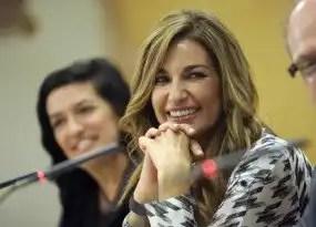 Mariló Montero se queda sin 'opinión' en La 1
