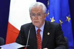 Italia está a la altura de Ghana o Samoa en materia de corrupción