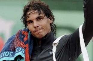 Rafa Nadal no participará en la Copa Masters