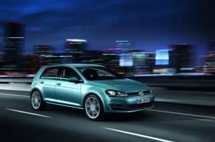 Nuevo Volkswagen Golf más barato