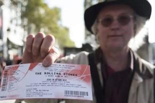 Los Rolling Stones harán dos conciertos sorpresa en París