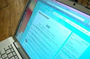Twitter bloquea la cuenta de un usuario y aplica la censura local