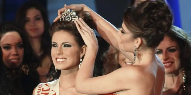 La actual Miss España renuncia a su título