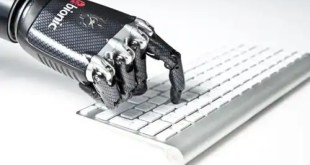 Crean un brazo biónico como el de Terminator - Fotos y Vídeo