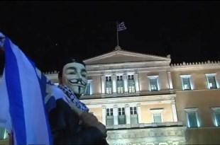 Grecia aprueba nuevos recortes de 9.500 millones