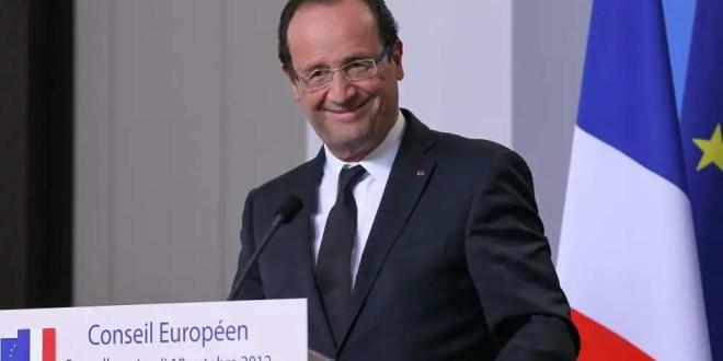 Francia subirá el IVA