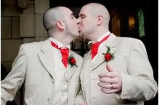 El Tribunal Constitucional a favor del matrimonio homosexual