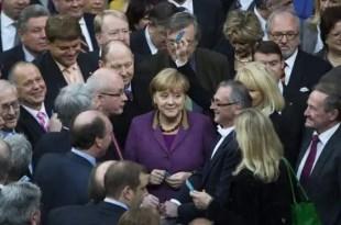 Alemania aprueba las nuevas ayudas griegas