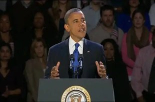 Obama ganó las elecciones y continuará hasta 2016