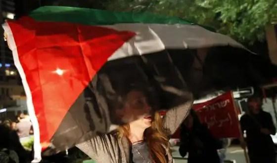 La ONU acepta a Palestina como Estado 'observador'