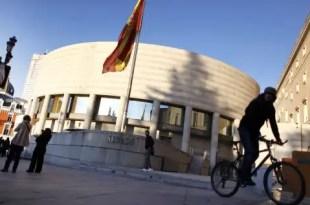 El Senado gasta medio millón de euros en renovar su página web