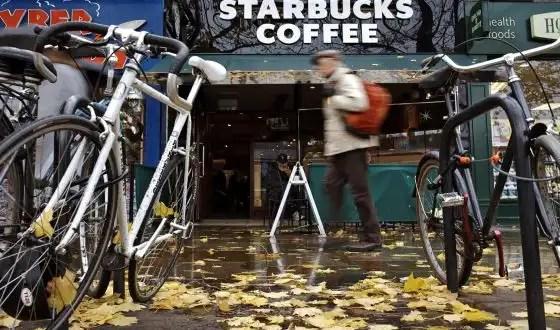 Starbucks, Amazon y Google investigados por evasión fiscal