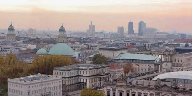 Alemania teme una burbuja inmobiliaria