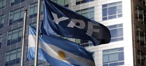 Repsol demanda a Argentina por el caso de YPF