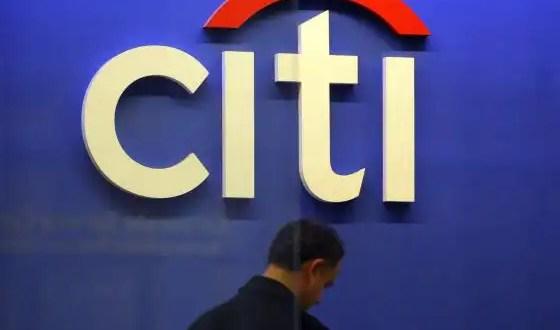 Citigroup recorta 11.000 empleos