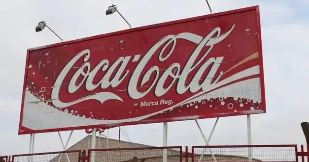 Un té de hierbas desbanca a Coca-Cola