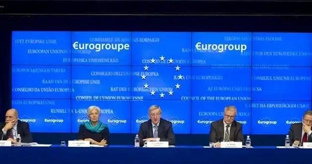 El Eurogrupo aprueba 39.500 millones de euros para la banca española