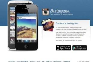 Instagram cambia su politica de uso y puede vender las fotos de los usuarios