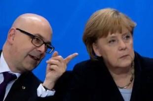 Alemania corre riesgo de entrar en recesión