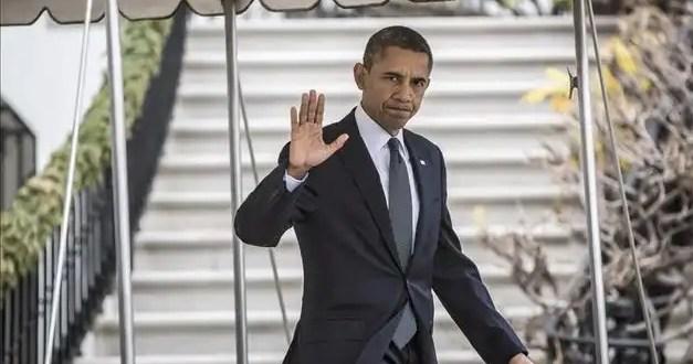 Obama quiere reformar la legislación sobre armas en 2013