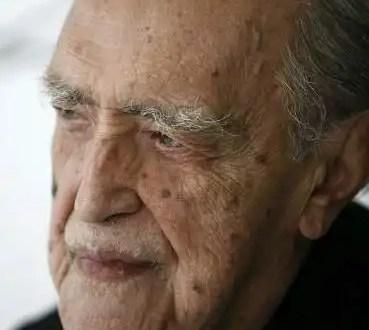 Muere a los 104 años el arquitecto Óscar Niemeyer