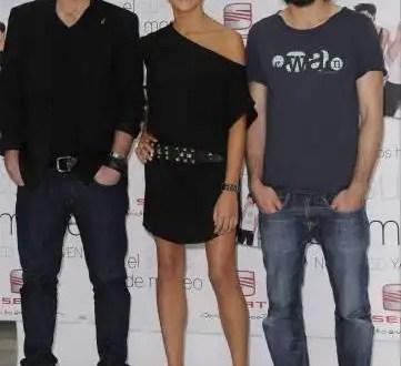 El Sueño de Morfeo serán los representantes de España en Eurovisión