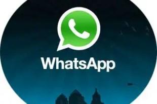 Whatsapp no dará soporte a la nueva Blackberry