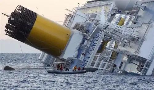 Costa Cruceros acuerda indemnizaciones de 33.000 euros