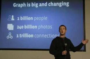 Facebook lanza su buscador interno y privado