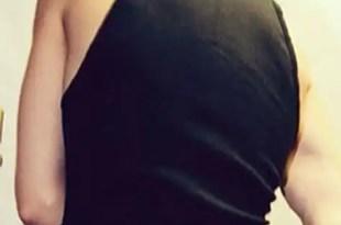 Justin Bieber muestra su trasero en Instagram - Foto