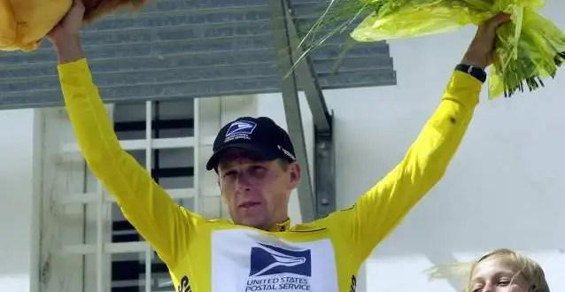 Lance Armstrong admite que se dopó