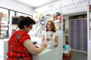 El TC suspende el cobro del euro por receta en Cataluña