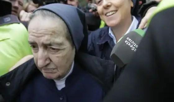 Sor María nuevamente imputada por otro caso de robo de bebés