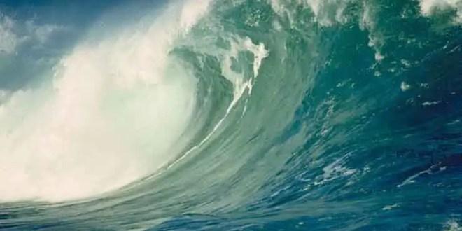 EEUU tiene una bomba que genera tsunamis