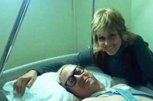 Álvaro de GH 14 será operado tras romperse los dos brazos en su entrada a la casa - Vídeo