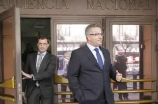 El testaferro de Díaz Ferrán se llevó 45 millones al llegar a Marsans (que estaba en quiebra)