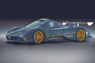 Conoce cuáles son los coches más veloces - Fotos