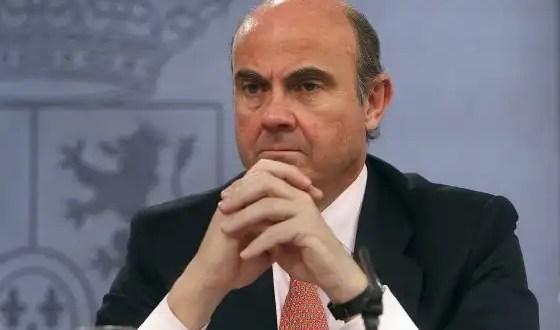 Guindos, Ordóñez y Linde citados a declarar por el Caso Bankia