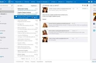 Microsoft cambia las cuentas de Hotmail a Outlook