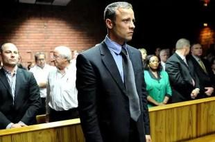 Descubre cómo mató Pistorius a Reeva