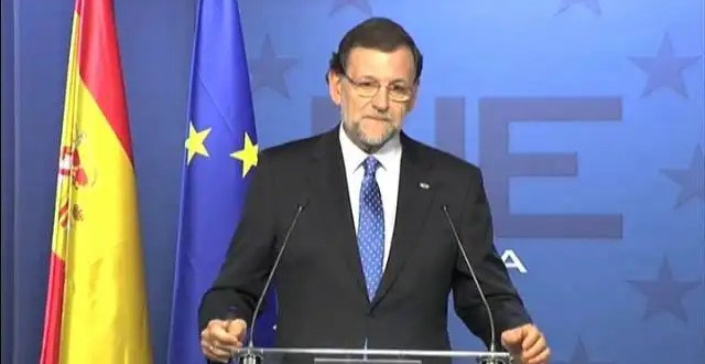 Rajoy evita criticar a Bárcenas